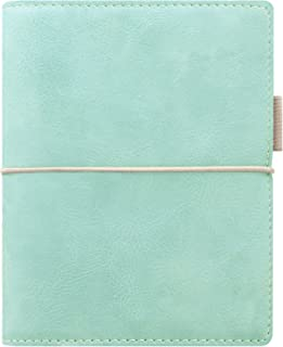 filofax 斐来仕 Domino soft A7 pocket 淡绿色 022583 口袋型 时间管理手帐 手册 随身记事本