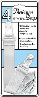 Domay 49200 床上用品条带,白色