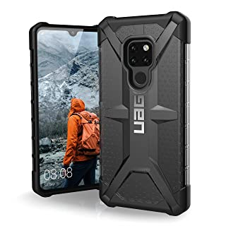 Urban Armor Gear511303113131 Huawei Mate 20 Transparent (dunkel)