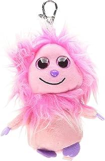 Ty Kink 毛绒夹,粉色,均码