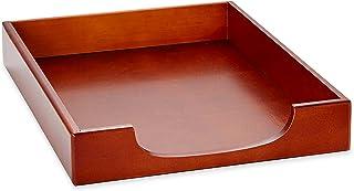 Rolodex Elegant Warm Metropolitan Look Desk Tray (23350)