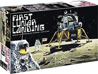 First Lunar 起落模型套件 1/48 比例