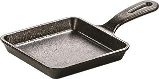 Lodge L5WS3铸铁神奇煎锅,预先调味,5英寸/约12.7厘米