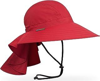 Sunday Afternoons 女士护颈遮阳帽