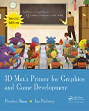 3D Math Primer for Graphics and Game Development (English Edition)
