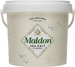 Maldon Organic马尔顿Sea Salt  1.5公斤