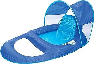 Swimways 游泳圈 recliners Dark Blue / Light Blue Classic