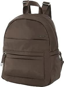 Samsonite Move 2.0背包休闲背包,34cm ,7.585升,深棕色