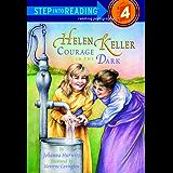 Helen Keller: Courage in the Dark (Step into Reading)