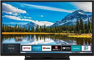 Toshiba PA329U-1BRS 室内的 黑色 电视 32 Zoll 822134