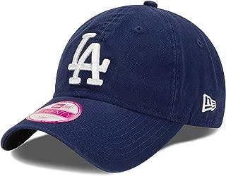 New Era MLB女式Essential 9Twenty 可调节棒球帽