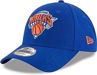 New ERA 9forty 纽约尼克斯队棒球帽–NBA 联盟–蓝色