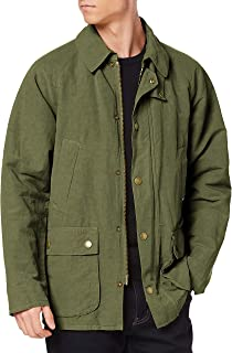 [Barbour] 夹克 O.D. LIGHT WEIGHT BEDALE