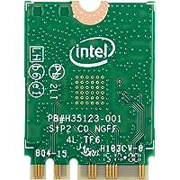 Intel 7265IEEE 802.11ac 蓝牙4.0–Wi-Fi / 蓝牙组合适配器 M.22230,1216