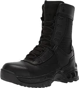 "Ridge Footwear 幽灵拉链钢头多用鞋 6号 ""Multi"" 8010ST-6"