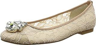 LK Bennett 女式 JESSICA 芭蕾平底鞋