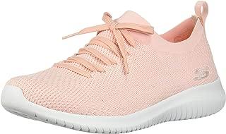 Skechers SPORT 女式超弹力 statements 运动鞋