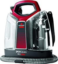 BISSELL 36988 SpotClean ProHeat 污漬清潔器 去除地毯和軟墊污漬 330W 2.5 升
