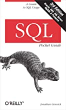 SQL Pocket Guide: A Guide to SQL Usage (English Edition)