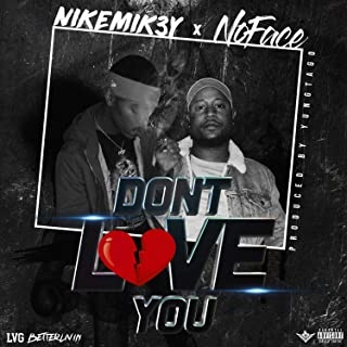 Don't Love You