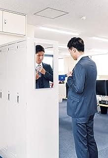 Refixmnet 镜子 30×60厘米 橡木RRMM-1MO【日本制造】