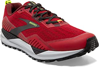 Brooks Cascadia 15 男士跑步鞋