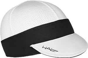 光环头带防汗带骑行帽 均码 白色 WCCD100