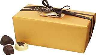 Godiva 金色包裹礼盒 1kg