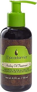 Macadamia 天然坚果油护理美发精油,125毫升