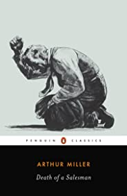 Death of a Salesman: Certain Private Conversations in Two Acts and a Requiem (Penguin Twentieth-Century Classics) (English E