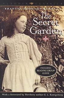 The Secret Garden (Aladdin Classics) (English Edition)