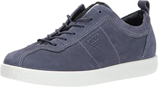 ECCO Soft 1 女士时尚运动鞋 Blue (Ombre), 7 UK