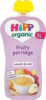 Hipp Organic Fruity Porridge 100 克(5 件装)