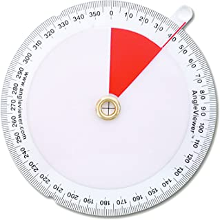 Learning Advantage 7649 360 Degree Angle Viewer, Grade: 3 to 10