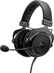 Beyerdynamic 拜亚动力 MMX 300(二代)高级游戏耳机