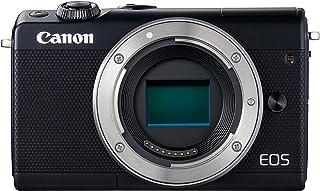 Canon EOS M100系统摄像头