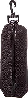 Darice 30062710 Studio 71 黑色,7.5 英寸铅笔袋
