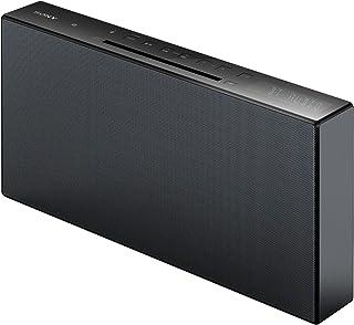 Sony 索尼 CMT-X3CD 微型音响系统 黑色 No