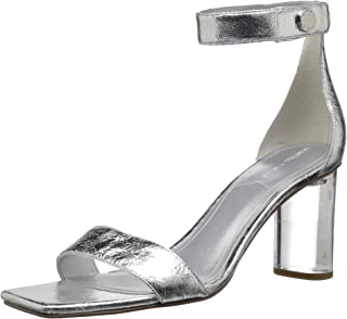 KENDALL + KYLIE 女式 Lexx 高跟凉鞋