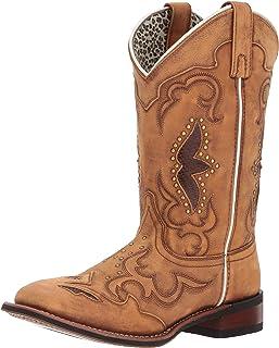 Laredo 女士 Spellbound Western 靴子