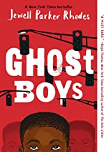 Ghost Boys (English Edition)