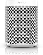 SL All-In-One Smart Speaker (Kraftvoller WLAN Lautsprecher mit App-Steuerung und AirPlay 2 – Multiroom Speaker für unbegrenz