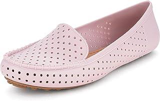 Bubblegum 鞋 Maddie 乐福鞋 女士工作鞋 女士运动鞋 女士室内鞋 女士懒人鞋 女士穿孔凉鞋