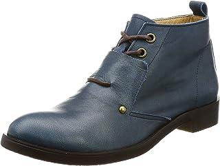 [YOSUKE] 日本制造真皮系带短靴 5510018