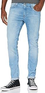 Lee 男式 Malone 牛仔裤