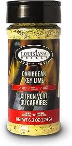 Louisiana Grills 50502 Cajun Barbecue Rub
