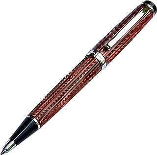 Xezo 仕卓 隐士铜红色黄铜圆珠笔