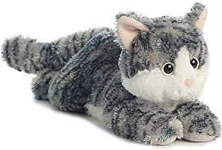 Aurora World 毛绒猫/毛绒玩具