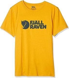 FJALLRAVEN 男式 Fjällräven 标志 T 恤 M 码