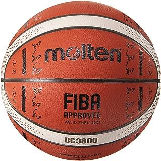 一般男士・大学男士・高中男士用 BG3800 FIBA特色 橙色×象牙色